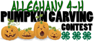 Cover photo for **UPDATED** Pumpkin Carving Contest