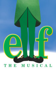 Cover photo for Elf: The Musical