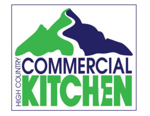 High Country Commercial Kitchen logo