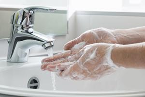 Cover photo for COVID-19 Preventative Measures - Hand Hygiene