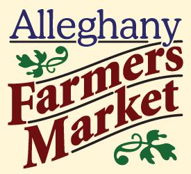 Alleghany Farmers Market logo