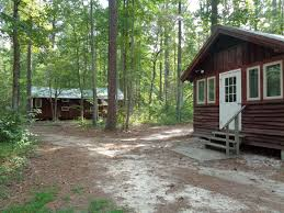 Cover photo for NC 4-H Camps Cabin & Lodge Rentals