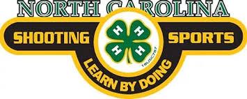 NC 4-H Shooting Sports Logo