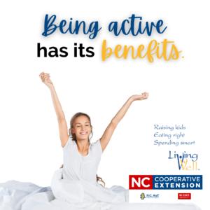 active benefits