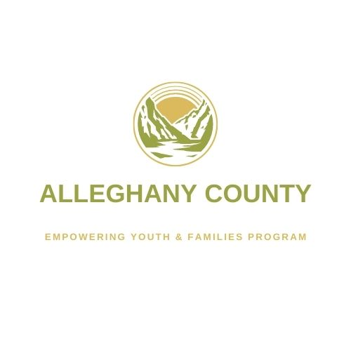 Alleghany EYFP Icon